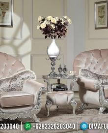 Desain Terbaru 2020 Coffee Table Set Luxury, Kursi Teras Mewah, Kursi Teras Jepara MMJ-0313
