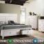 Mebel Jepara Terbaru Tempat Tidur Minimalis Drawer Duco MMJ-0269