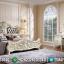 New Design Tempat Tidur Ukiran Mewah Italian Luxury Carving MMJ-0385