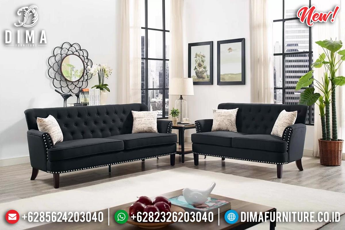 Sofa Tamu Jepara Minimalis Modern 2020 Style MMJ-0373