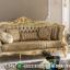Sofa Tamu Mewah, Sofa Tamu Furniture Jepara New Design Golden Shine MMJ-0391