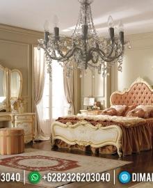 Tempat Tidur Mewah Glorious Best Seller Product 2020 MMJ-0359
