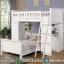 Free Ongkir! Tempat Tidur Anak Dipan Ranjang Tingkat Furniture Jepara Terlaris MMJ-0433