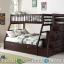 Jual Set Kamar Anak Dipan Tingkat Jati Minimalis Modern MMJ-0428
