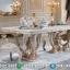 New Meja Makan Mewah Jepara Furniture Jepara Kualitas Terbaik MMJ-0406