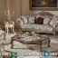 New Sofa Tamu Mewah Royal Foam Furniture Jepara Terbaik MMJ-0468