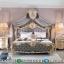 Tempat Tidur Mewah Victorian Luxury Carving Furniture Jepara MMJ-0459