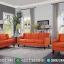 Harga Sofa Tamu Modern New Design Interior Minimalis Konsep MMJ-0507