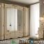 Lemari Pakaian Cermin Mewah Furniture Jepara Terbaru MMJ-0564