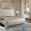 Tempat Tidur Mewah, Kamar Set Ukiran Jepara, Dipan Ranjang Luxury Classic MMJ-0488