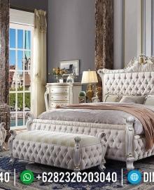 New Tempat Tidur Mewah Jepara Design Interior Luxury Inspiration MMJ-0619