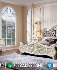 Tempat Tidur Ukiran Jepara Design Room Vanity Luxury Classic Royals MMJ-0659