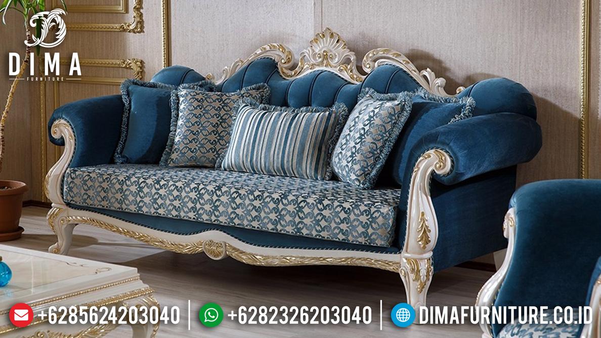 Luxurious Sofa Tamu Mewah Elite Glamorous Design Luxury Carving Jepara MMJ-0786 Detail 1