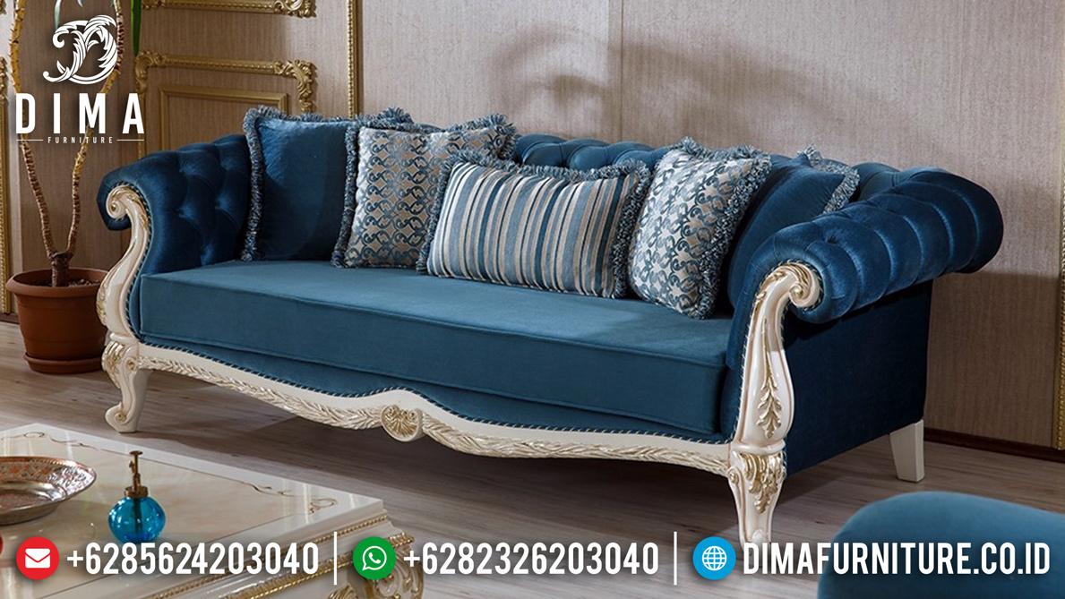 Luxurious Sofa Tamu Mewah Elite Glamorous Design Luxury Carving Jepara MMJ-0786 Detail 2