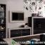 New Bufet TV Minimalis Modern Jepara Desain Luxury Elegant Furniture MMJ-0742