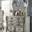 Desain Meja Konsol Mewah Ukiran Klasik Luxury New Furniture Jepara MMJ-0911