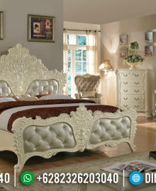 Kamar Set Mewah Ukiran Luxury Carving Gorgeous Maggiolini Style MMJ-0872