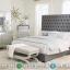 New Tempat Tidur Jepara Mewah Minimalist Epic Design Furniture Jepara MMJ-0875