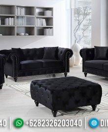 Jual Sofa Tamu Minimalis Modern New Design Chester Good Fabric MMJ-0932